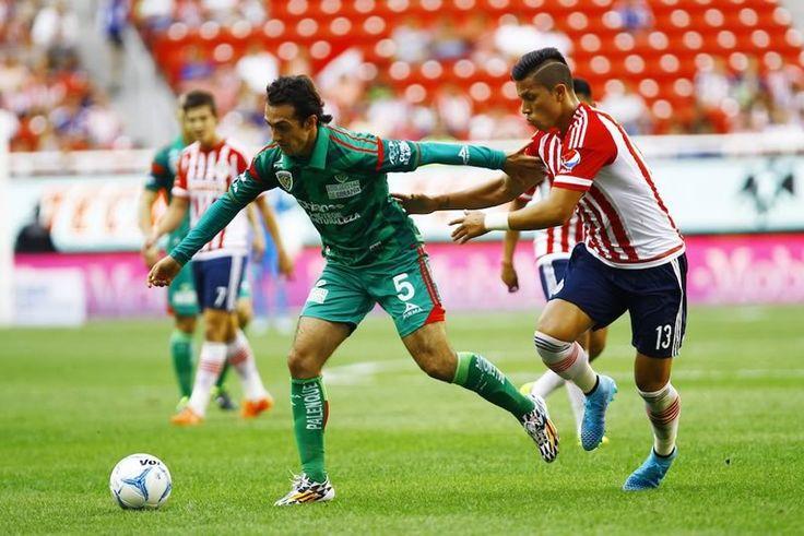A qué hora juega Chivas vs Jaguares en el Clausura 2016 y en qué canal verlo - https://webadictos.com/2016/02/19/horario-chivas-vs-jaguares-clausura-2016/?utm_source=PN&utm_medium=Pinterest&utm_campaign=PN%2Bposts