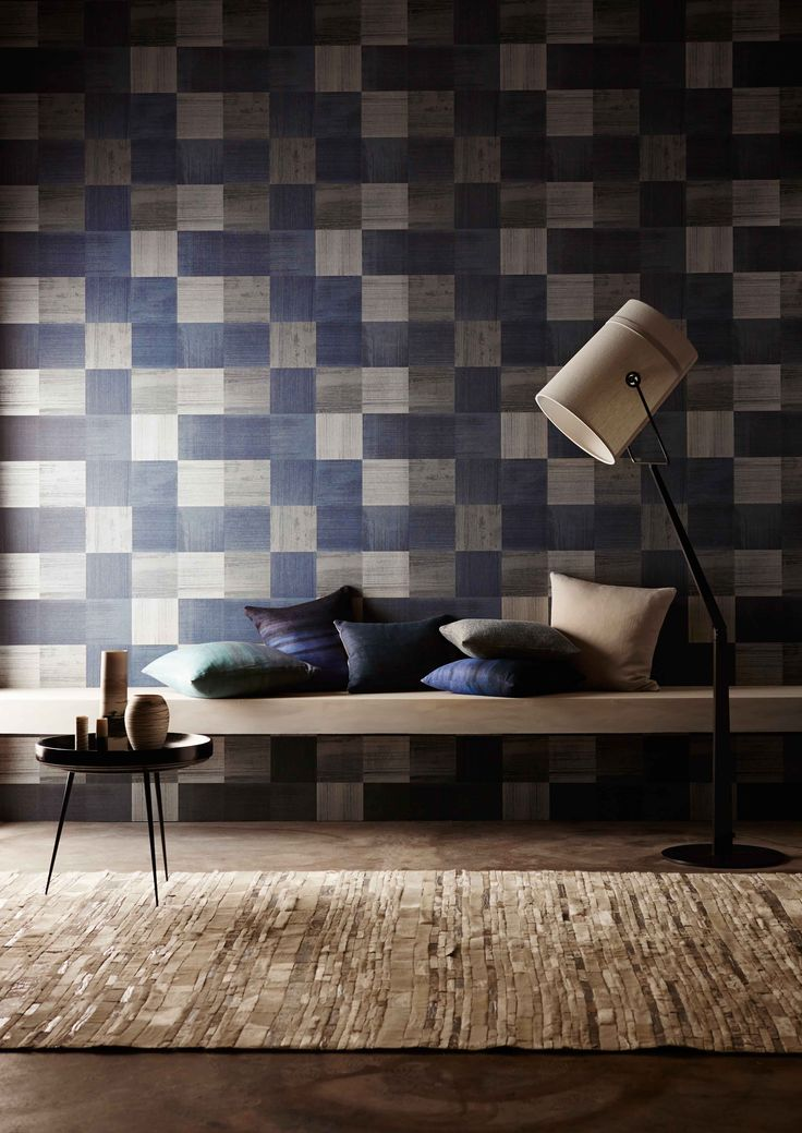 123 Best Images About Wallpaper On Pinterest | Fabric Wallpaper