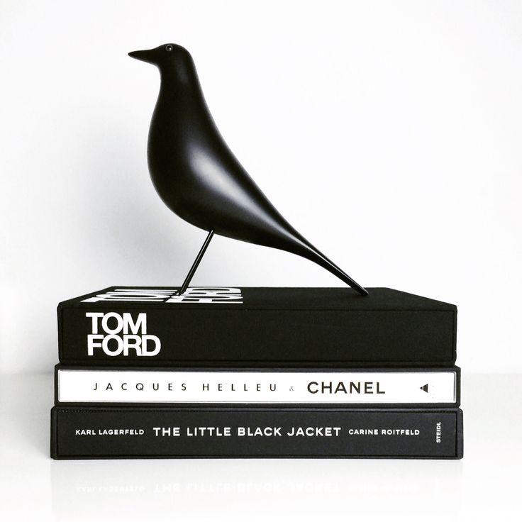 eames housebird