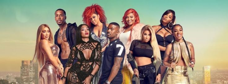 """Love and Hip Hop Hollywood Season 4 Episode 1 - """"Girl Fight""""  TV Show Series Keyshia Cole confronts unresolved issues with her estranged husband; Hazel-E squares off against the haters; a new arrival turns Masika's world upside down. Show: Love & Hip Hop: Hollywood Season number: 4 Episode number: 1 Air date: July 24, 2017 Next episode: Episode 2 Watch """"Love and Hip Hop Hollywood"""" Season 4 Episode 1 S04E01 S4E1 """"Girl Fight"""" Online"""