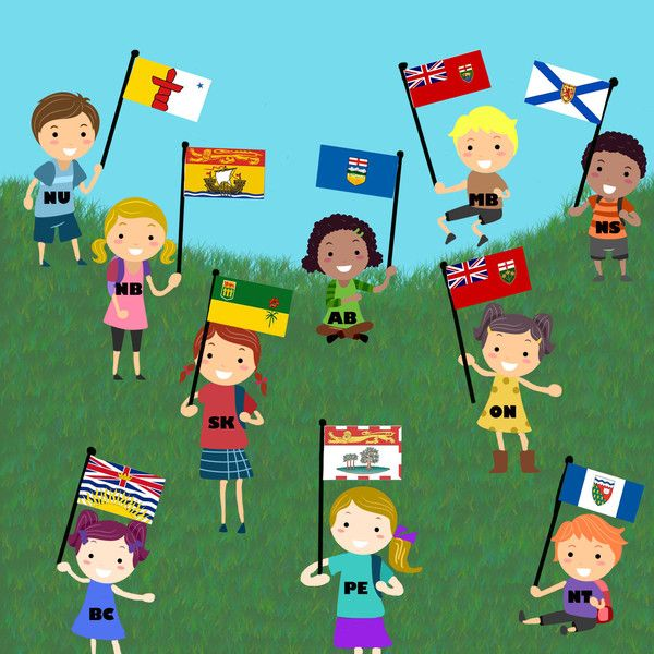 Happy August Civic Holiday to Everyone in Canada!  --except those in Quebec, Yukon, Newfoundland and Labrador