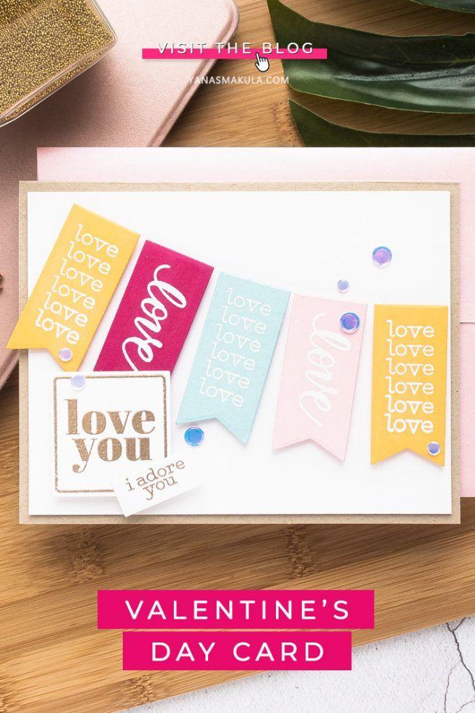 Pin On Cards By Yana Smakula