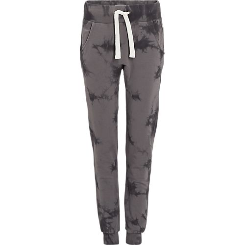 Broek, Tie dye sweat - Costes
