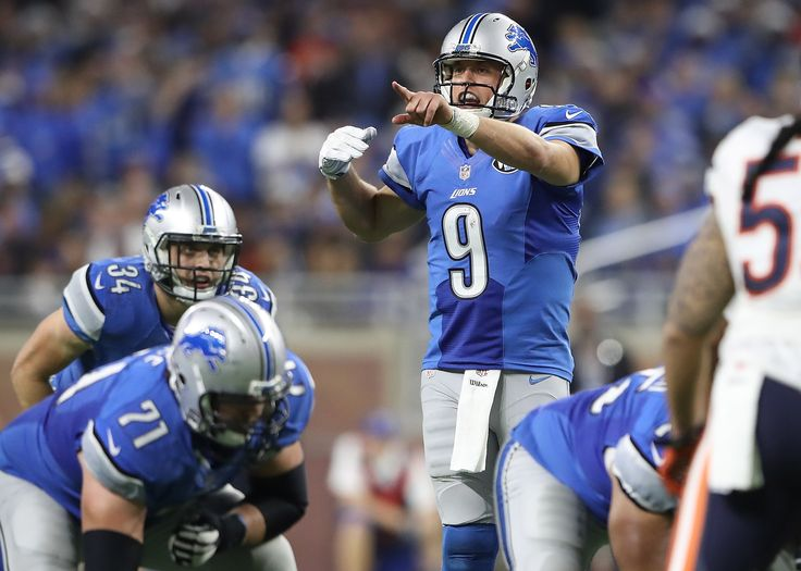 Detroit Lions vs Dallas Cowboys 2016: Odds, Prediction & How To Watch Monday Night Football Live Online