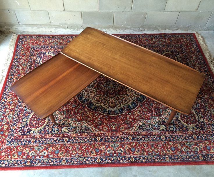 Mid Century Bassett Furniture Artisan Collection Swivel Surfboard Coffee  Table   Pickup Or LOCAL DELIVERY ONLY