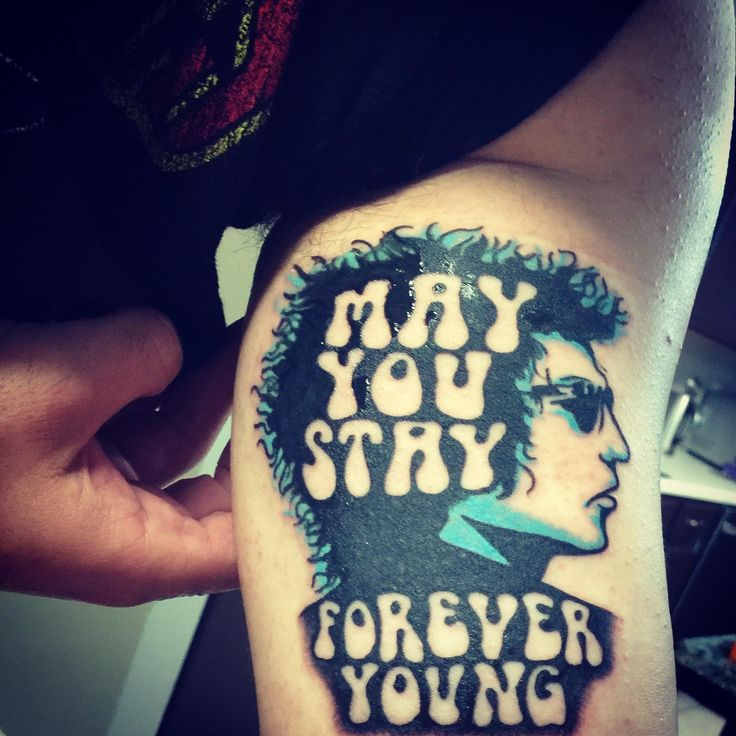 36 Best Bob Dylan Tattoos Images On Pinterest Tattoo