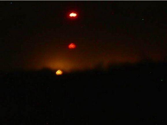 La 27 noiembrie 2006, a avut loc o întâlnire de al doilea tip în insulele Canare. Martorii au zărit o armată de OZN-uri ieşind din ocean ca un nor de Citește mai mult →