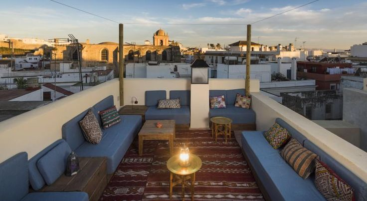 Image result for the riad tarifa