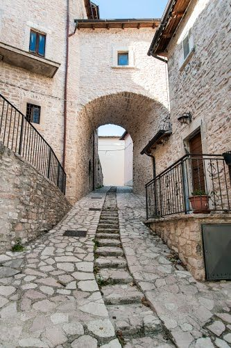 Panoramio - Photos by La Valnerina Umbria