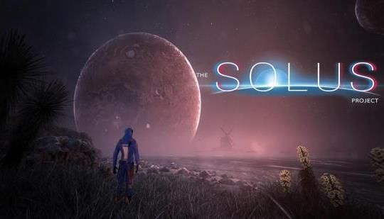 The Solus Project PSVR Review Leaves Us Wanting More - Coin-Drop: The Solus Project tackles survival games and allows you to jump in with…