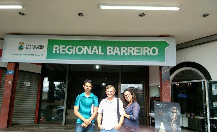 18/11/2015 - I Seminário da Fiscalização Integrada de Belo Horizonte: