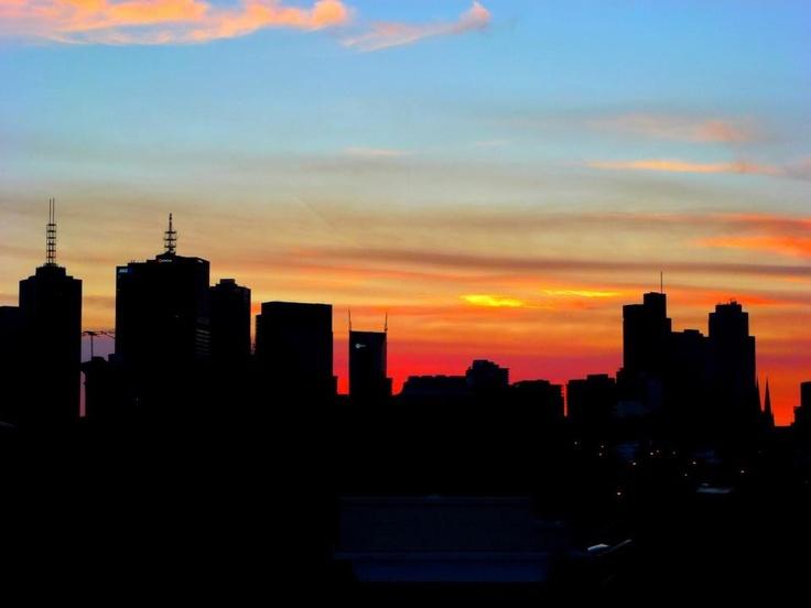 Richmond - Melbourne VIC Photo Credit: Jennifer Huynh