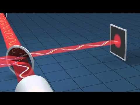 Gravitational Waves: Resonating with the Universe | Michalis Agathos | TEDxThessaloniki - YouTube