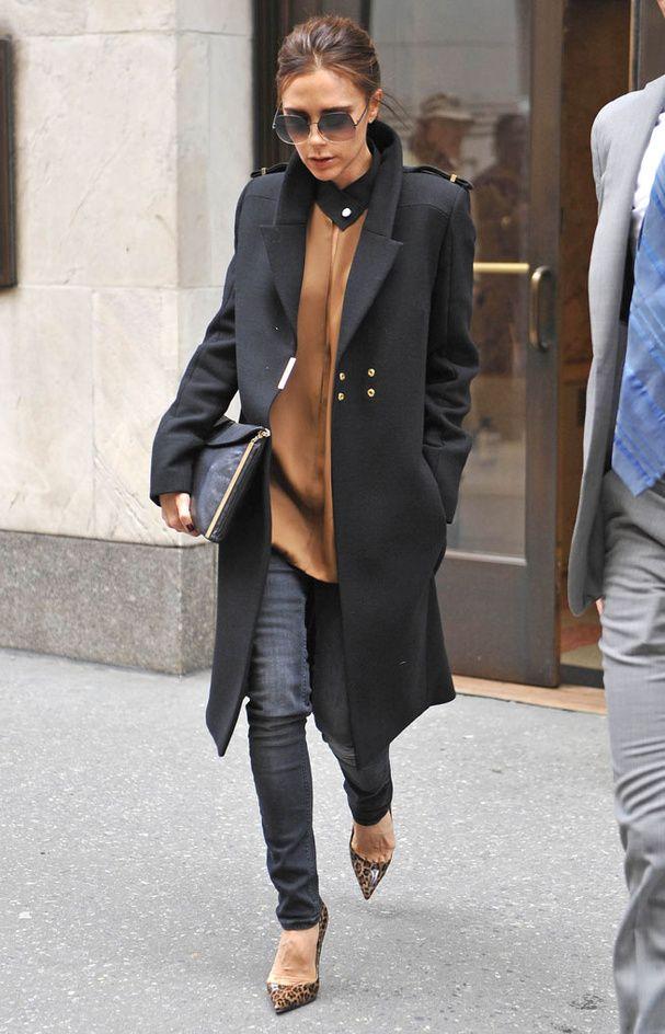 Victoria Beckham  | GLAMOUR                                                                                                                                                                                 Plus