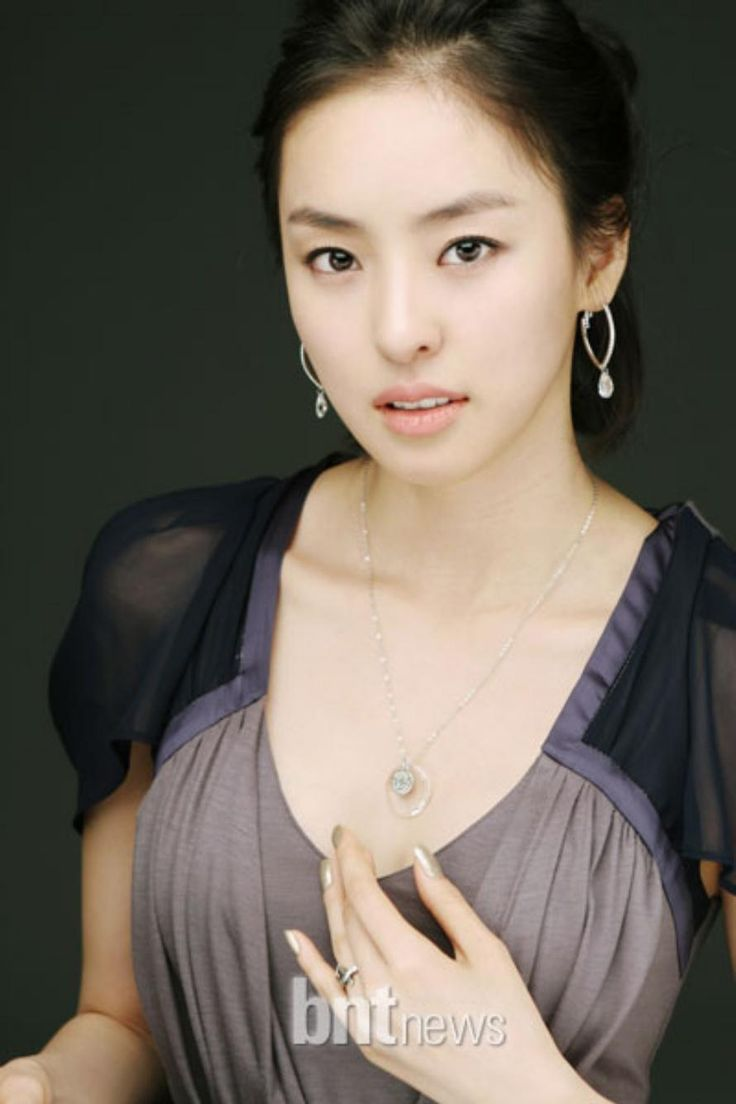 Lee Da Hee 이다희 75 - debut 2004