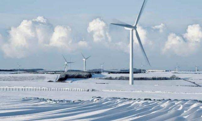 Chancen am Rande des Polarkreises: Windpark-Investment in Finnland mit VESTAS V126-3.3 MW-Anlagen, AOM 5000 Vollwartungsvertrag, staatlich garantierten Einnahmen durch finnisches EEG, Kurzläufer, Auszahlungs-Prognose 7,5 % p.a.