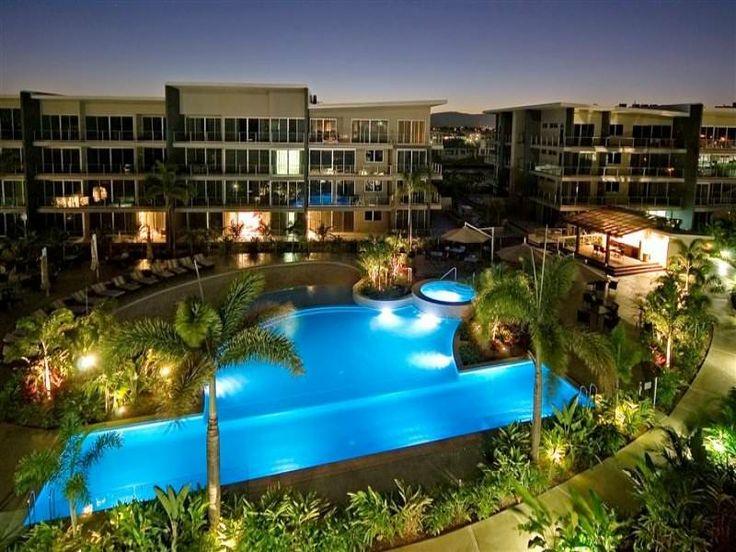 Azzura Green Apartments For Sale | Hope Island Gold Coast