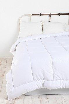 Down Comforter Duvet insert.