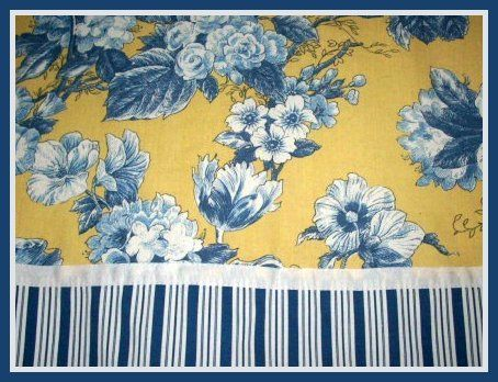 Blue And Yellow Kitchen Curtains Recent Photos The Commons Getty Collection Galleries World Map App
