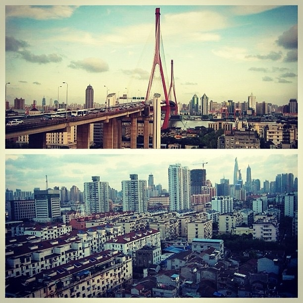 I haven't been to many places but Shanghai, China is a place I'll never forget! #PotentialistCanada