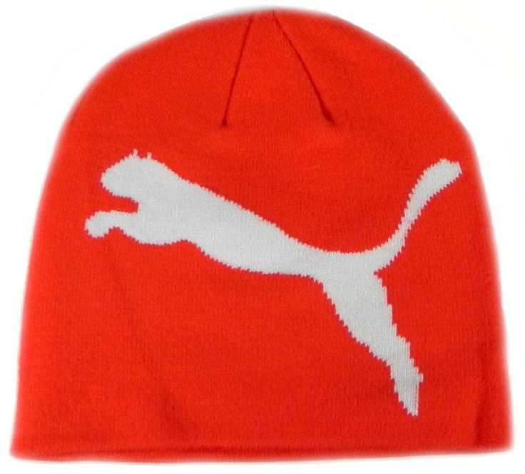 Utilizing a one size fits most design these great value womens jumpcat knit golf beanie hats by Puma will provide you with an exceptional custom fit!