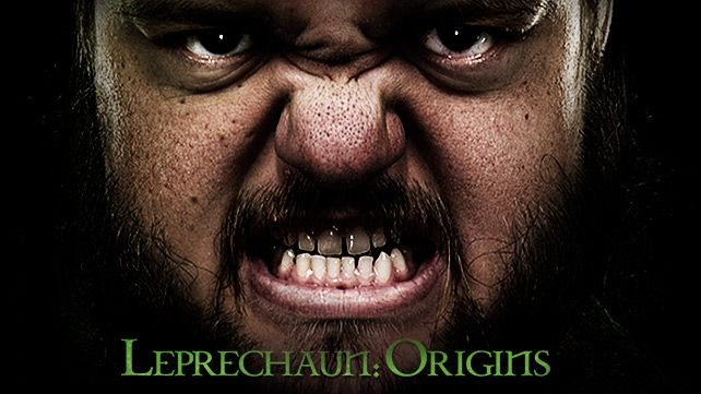 WWE Studios New York Comic Con Panel Recap includes information on upcoming films Leprechaun: Origins and See No Evil 2.