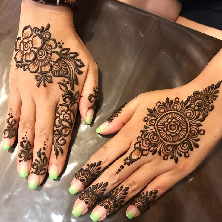 Henna tattoo party for Tattoo party ideas