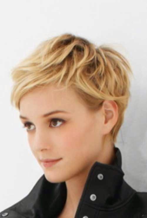 Trendy Quick Pixie Reduce Thick Wavy Hair 4ae04__Pixie-Haircut
