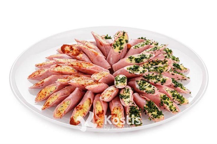 Венгерский кёрёзёт - универсальная закуска к любому столу