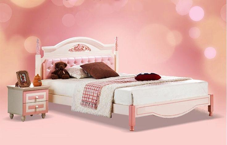 Розовая детская кровать для девочки на высоких ножках с подголовником купить в интернет-магазине https://lafred.ru/catalog/catalog/detail/38921042229/