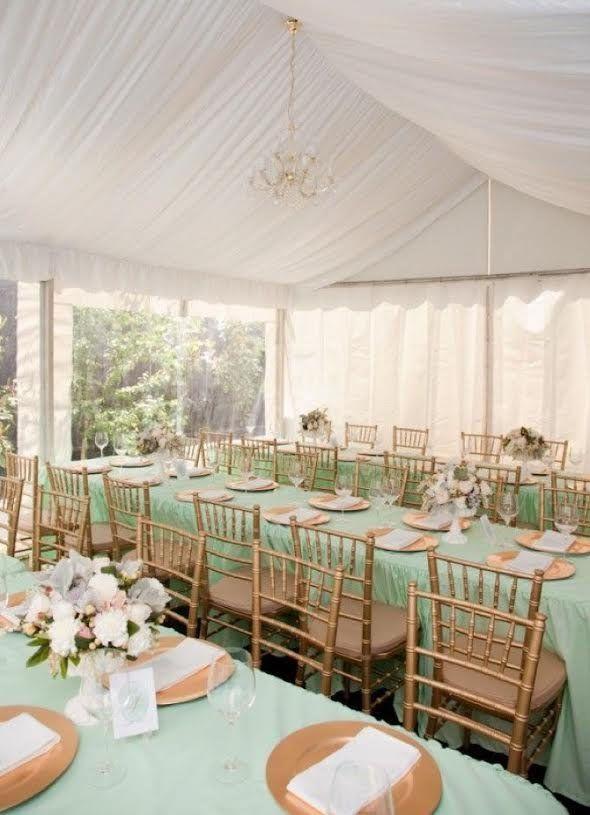 Mint Green Tablecloth Table Cloth Table Runners Wedding Etsy Wedding Mint Green Mint Gold Weddings Mint Wedding