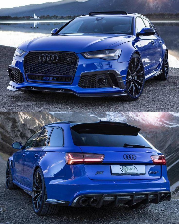 Audi RS6 Nagaro Edition ABT 🔥🔥🔥 Photo b