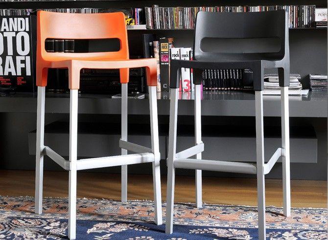 Barová židle: DIVO