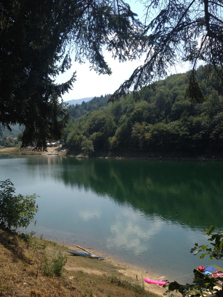 Osiglia Lake