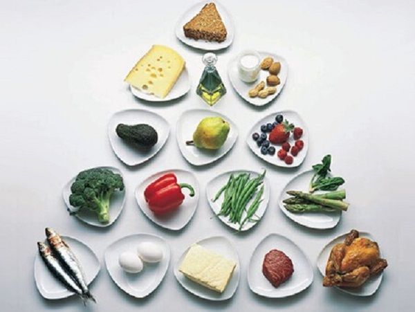 MONTIGNAC DIET: EAT AND LOSE WEIGHT WITH PERFECTLY BALANCED NUTRITION