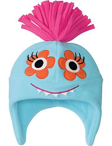 See Ya Fleece Hat Product Information