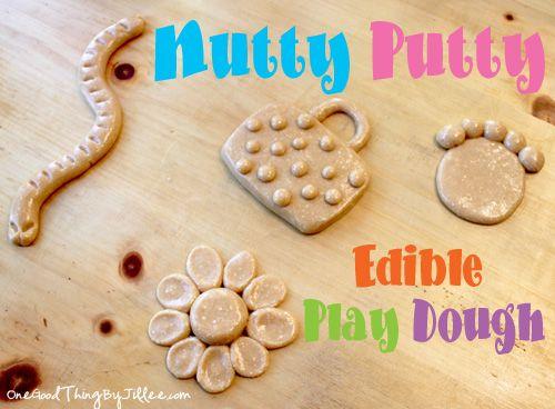nutty putty 8
