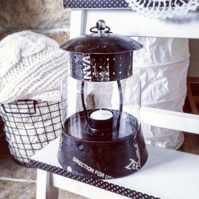 ___________ L i g h t e n . U p ___________  your home and garden with this beautiful rustic handmade lantern  #lantern #housedoctor #homedecor #homedecorations #decorations #interiordecor #decor #deco #decorating #instastyle #instastylish #households #lifestyle #instalike #homeinspirations #designstyle #interiordesign #instahome #loveinterior #instahouse #interiordetails #like #handmade #rustic #emhome #em_home #emhomeshop