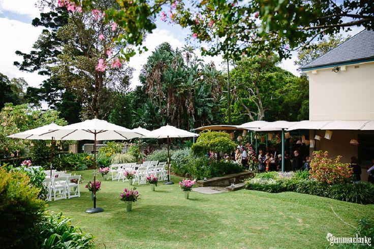 Victoria   Rodney's Wedding at Lion Gate Lodge, Royal Botanic Gardens Sydney