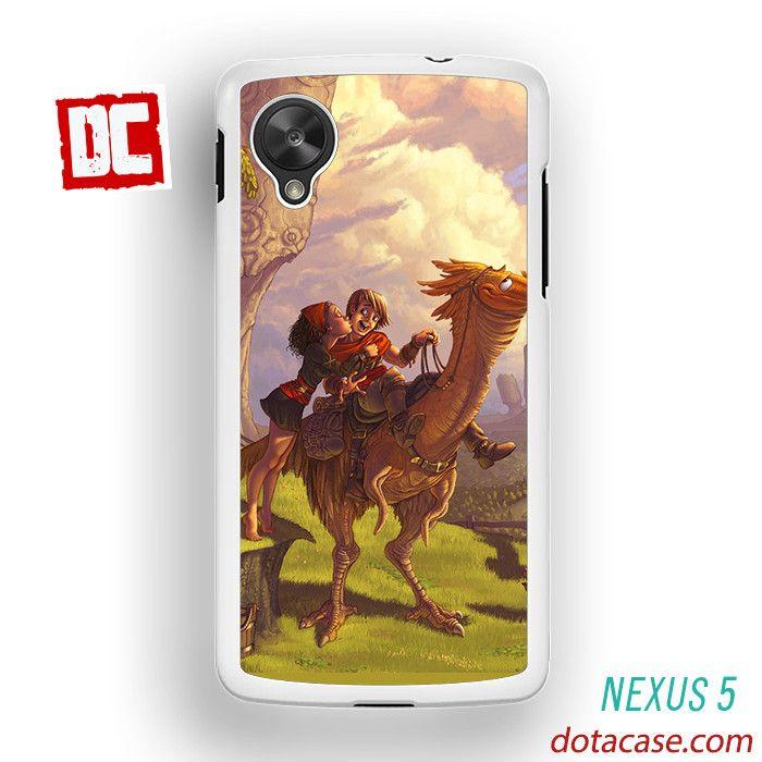 kiss litle boy for Nexus 4/5