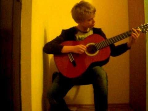 Aron Adrian-Sonatina (prima parte)