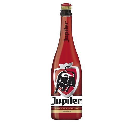 Jupiler party bottle