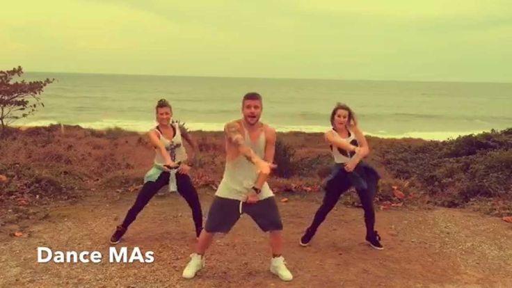 Como Yo Le Doy - Pitbull Feat. Don Miguelo Marlon Alves Dance MAs......... LOL YOU KNOW WHO???