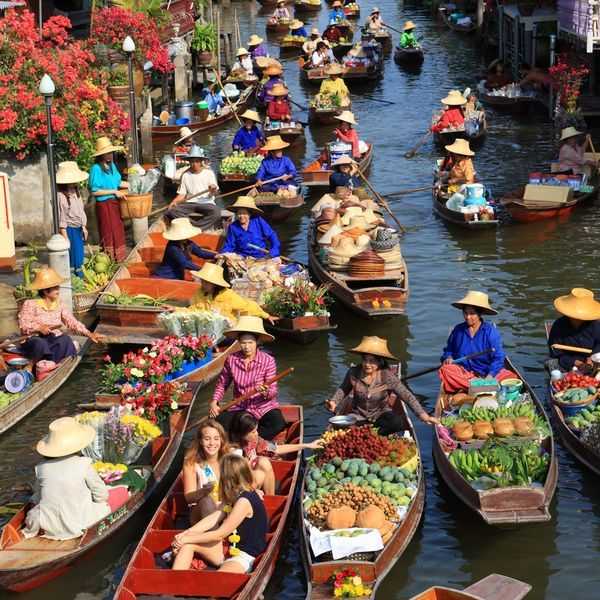 Gu von Bangkok Reise. Die Informationen, die Sie brauchen in unserer gu von Bangkok gelegen: Orte zu besuchen, Gastronom, Parteien... #Bangkok #BangkokInformationenWetterBangkok #guvonBangkok