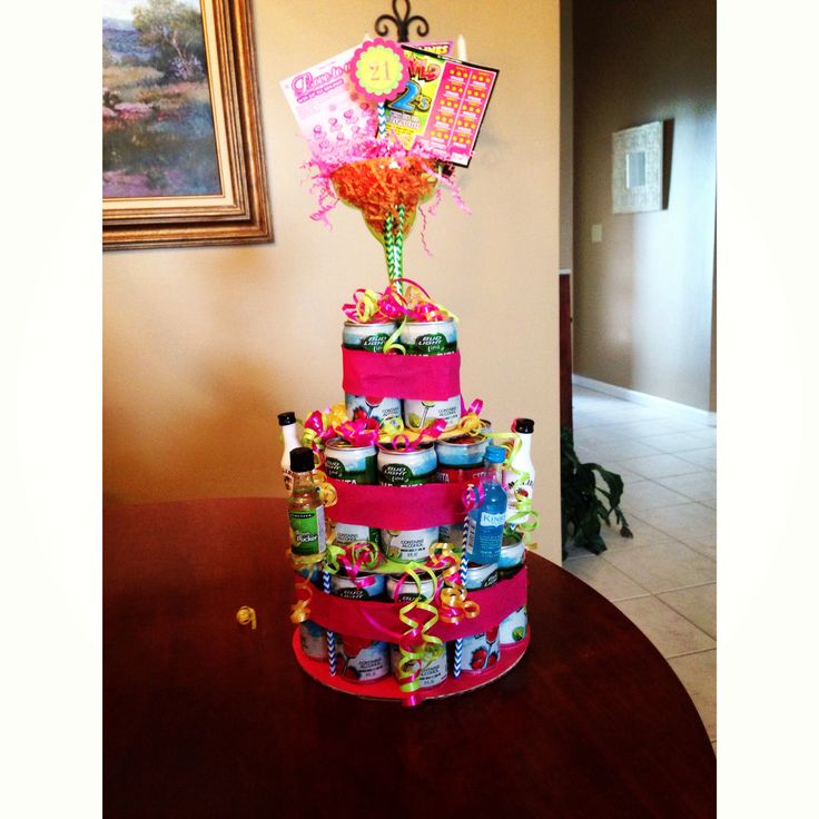 25+ Best Ideas About 21st Birthday Bouquet On Pinterest