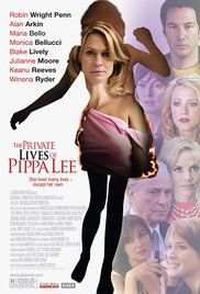 Keanu Reeves Life Of Pippa Lee Full Movies. After her much older husband forces a move to a suburban retirement community, Pippa Lee engages in a period of reflection and finds herself heading toward a quiet nervous breakdown.