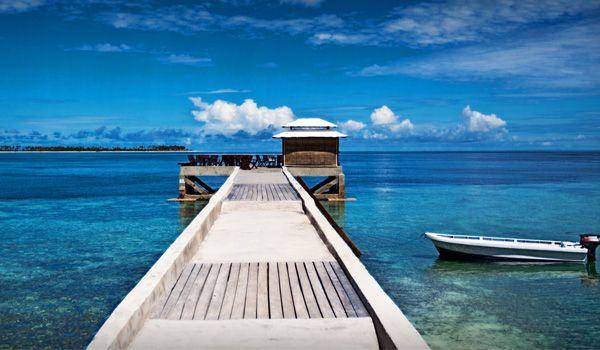 Wakatobi, Sulawesi Tenggara - Indonesia | Tiket pesawat ke Kendari http://goo.gl/OmoSfA
