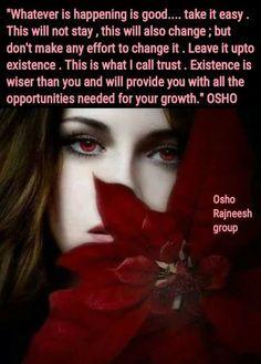 Image result for osho