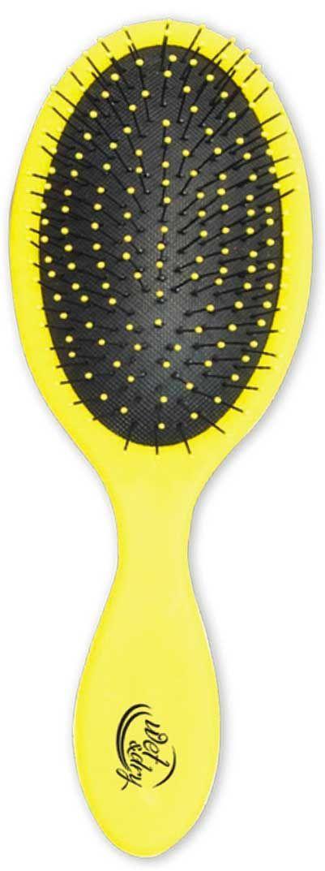 Nascita Wet & Dry Saç Fırçası (Rubenize Gövde,İnce Pin)