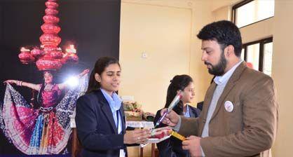 Alumni Association   The ICFAI University Jaipur